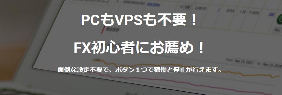 GEM FOREX 評判_FXミラートレードのイメージ画像