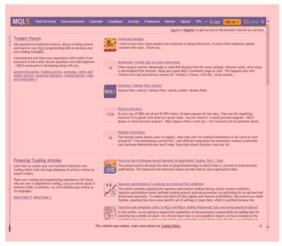 forex.com mt4_PCへのダウンロード・ログイン方法の手順④のイメージ画像
