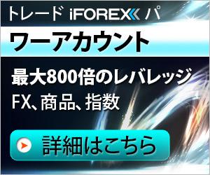 海外FX_iFOREXのイメージ画像