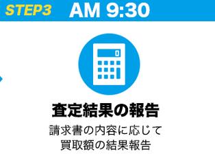 ファクタリング ファクターズ_申込方法③