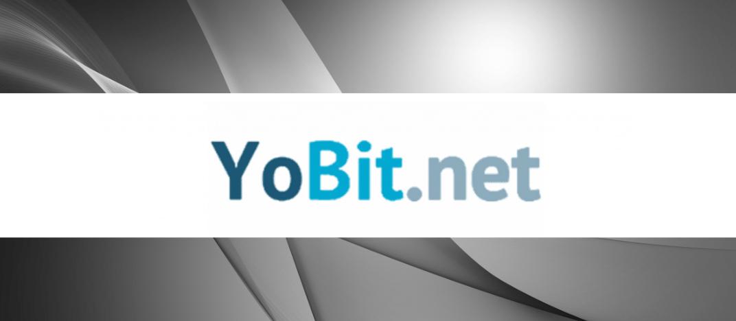 仮想通貨海外取引所Yobit