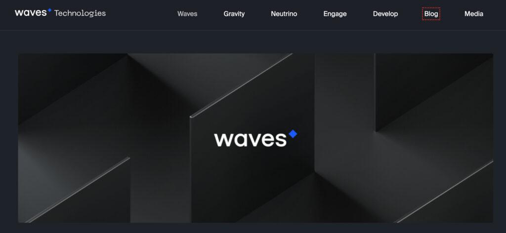 WAVES公式画像
