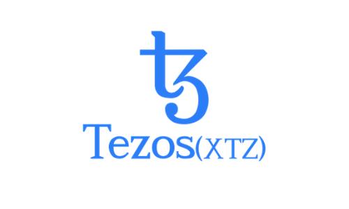 テゾス(XTZ)
