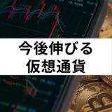 仮想通貨 今後