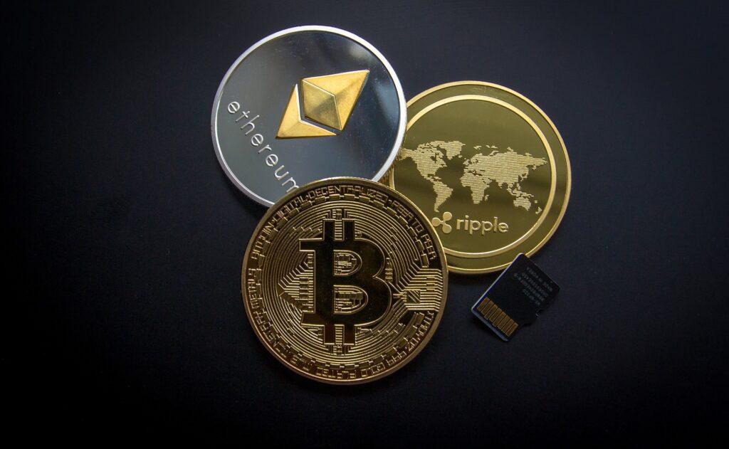ビットコインFX_仮想通貨FX_海外_現物取引との違い