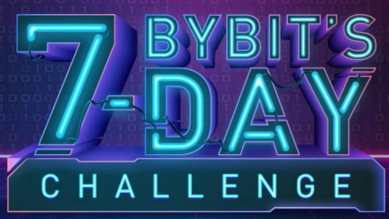Bybit 7days