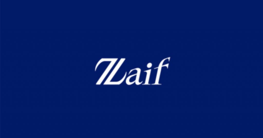 カイカ_Zaif
